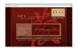 Fat's Restaurants